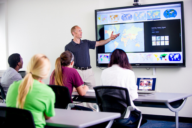Manfaat Pembelajaran Komputer Online