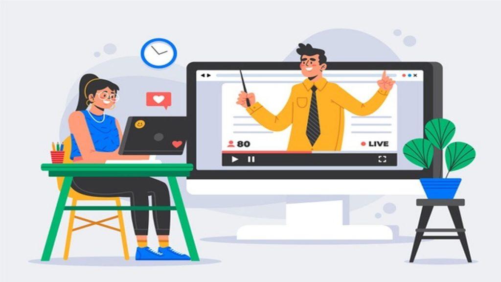 Mengapa keterampilan komputer penting untuk pembelajaran online