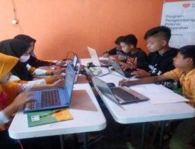 Sekolah Untuk Pelatihan Komputer Online